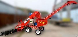 Зернометатель А-150 РМ