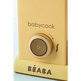 Блендер-пароварка Beaba Babycook Macaron Jade Green, фото 5
