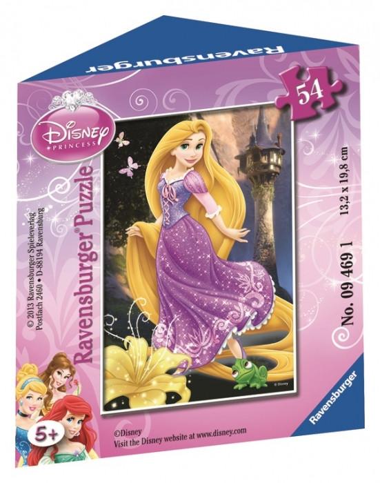 Пазл Принцессы Disney 54 элемента
