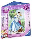 Пазл Принцессы Disney 54 элемента, фото 5
