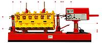 Горизонтально расточный станок LB2300