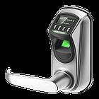 Биометрический электронный замок ZKTeco ZK L7000/L7000-U, фото 2