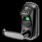 Биометрический электронный замок ZKTeco ZK L7000/L7000-U, фото 3