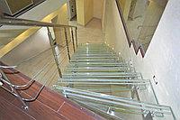 Стеклянная лестница, фото 1