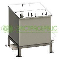Бак к автомату промывки АП-1(вертикальный)