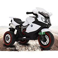 Детский электромобиль мотоцикл BMW-5188