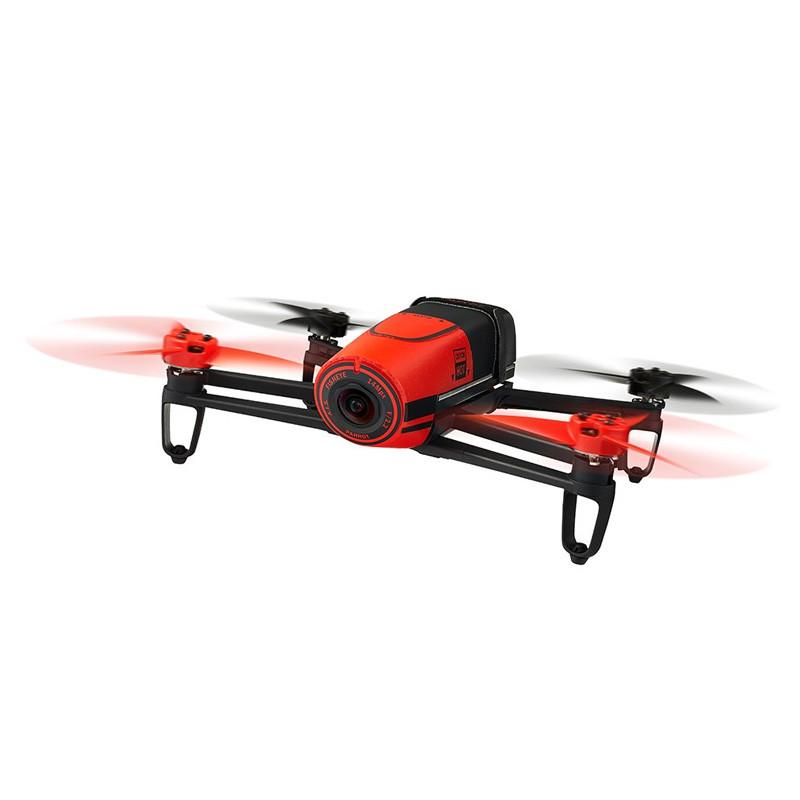 Дрон Parrot Bebop Drone красный