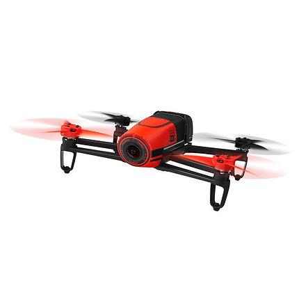 Дрон Parrot Bebop Drone красный, фото 2