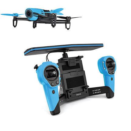 Дрон Parrot Bebop Drone + Skycontroller синий, фото 2