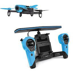 Дрон Parrot Bebop Drone + Skycontroller синий