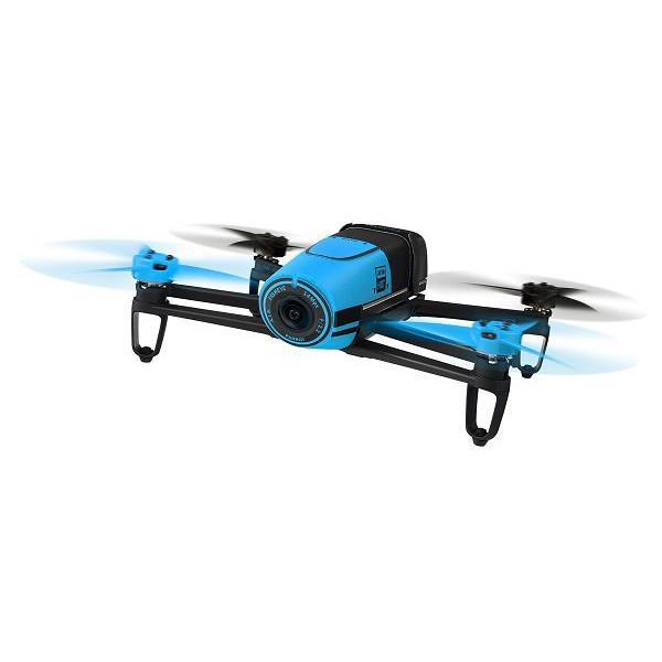 Дрон Parrot Bebop Drone синий