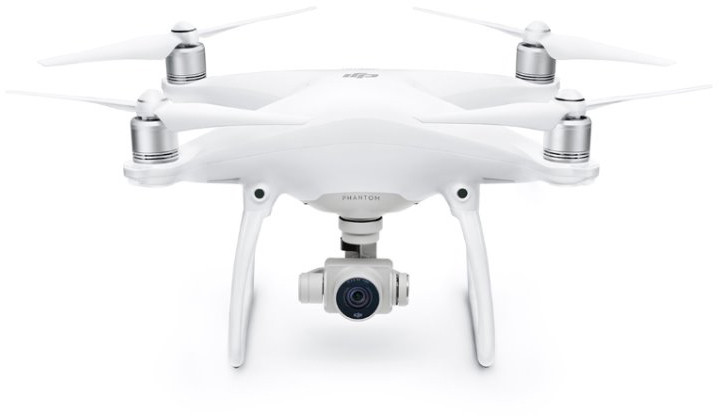 Дрон DJI Phantom 4 Advanced+