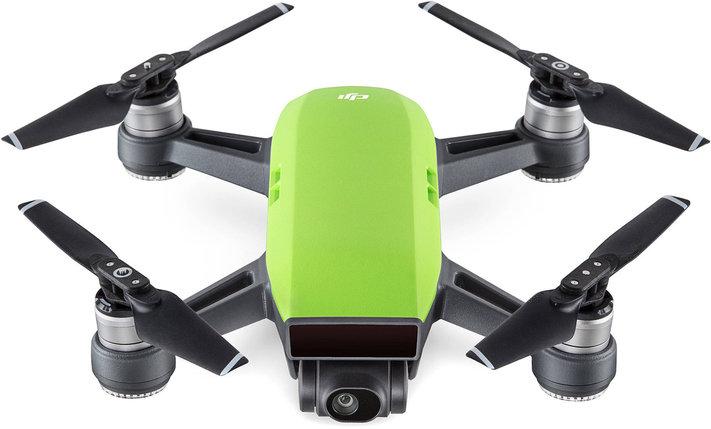 Дрон DJI Spark Fly More Combo зеленый, фото 2