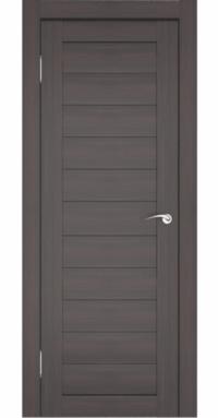 Дверь ПГ, цвет Венге