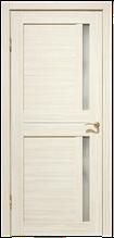 Дверь 2С, цвет Беленый дуб