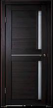 Дверь 2С, цвет Венге