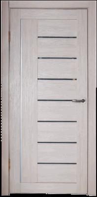 Дверь 7С, цвет Беленый дуб
