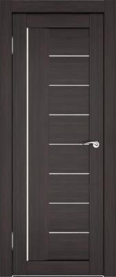 Дверь 7С, цвет Венге