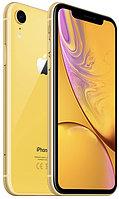 Смартфон iPhone XR 64Gb Жёлтый 2SIM