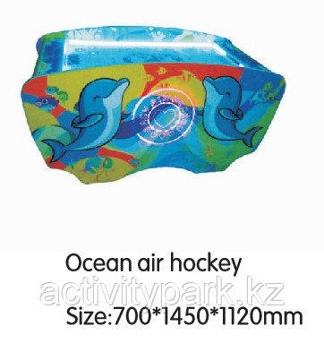 Игровой автомат - Ocean air hockey