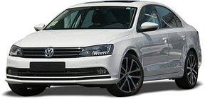 VW Jetta 11-