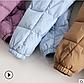 Детские Балоневые штаны на пуху, фото 3