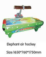 Игровой автомат - Elephant air