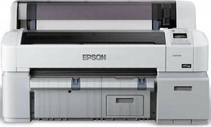 Плоттер Epson SureColor SC-T3200 (без стенда)