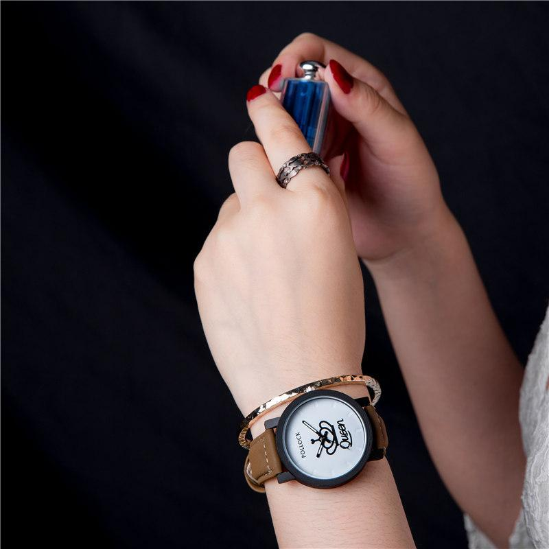 Женские часы Pollock Queen. Kaspi RED. Рассрочка.