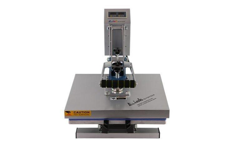 Термопресс планшетный INKSYSTEM (38×38cм) для термотрансферной и сублимационной печати (базовый)