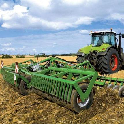 Сельхозтехника в Казахстане, фото 2