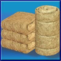 Маты прошивные из базальтового супертонкого волокна (БСТВ)