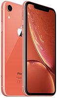 Смартфон iPhone XR 128Gb Коралловый 2SIM