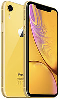 Смартфон iPhone XR 128Gb Жёлтый 2SIM
