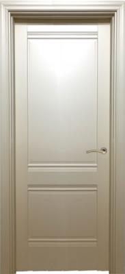 Дверь DL305ДГ, цвет Ваниль