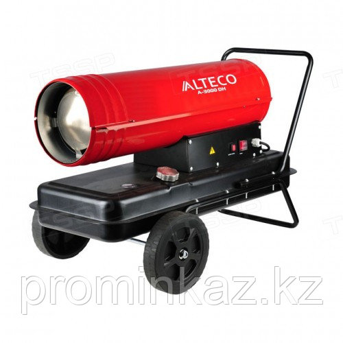 Нагреватель на жидк.топливе ALTECO A-3000DH   (30 кВт)