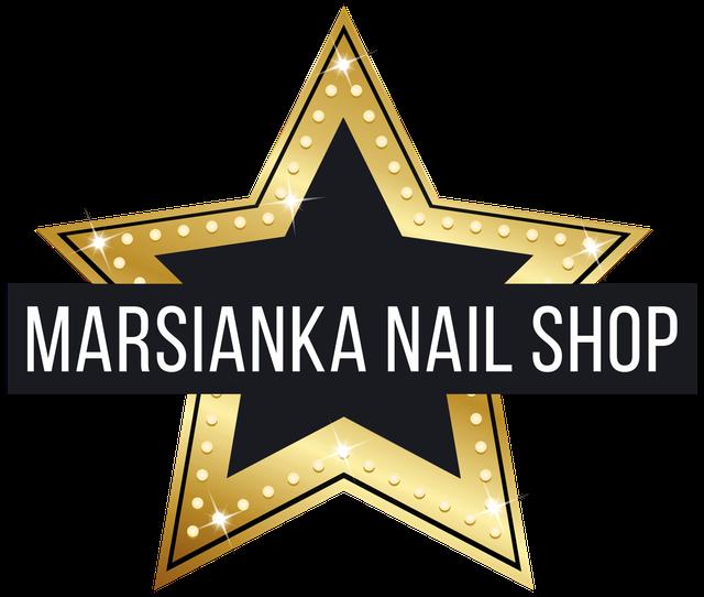 Marsianka Nail Shop