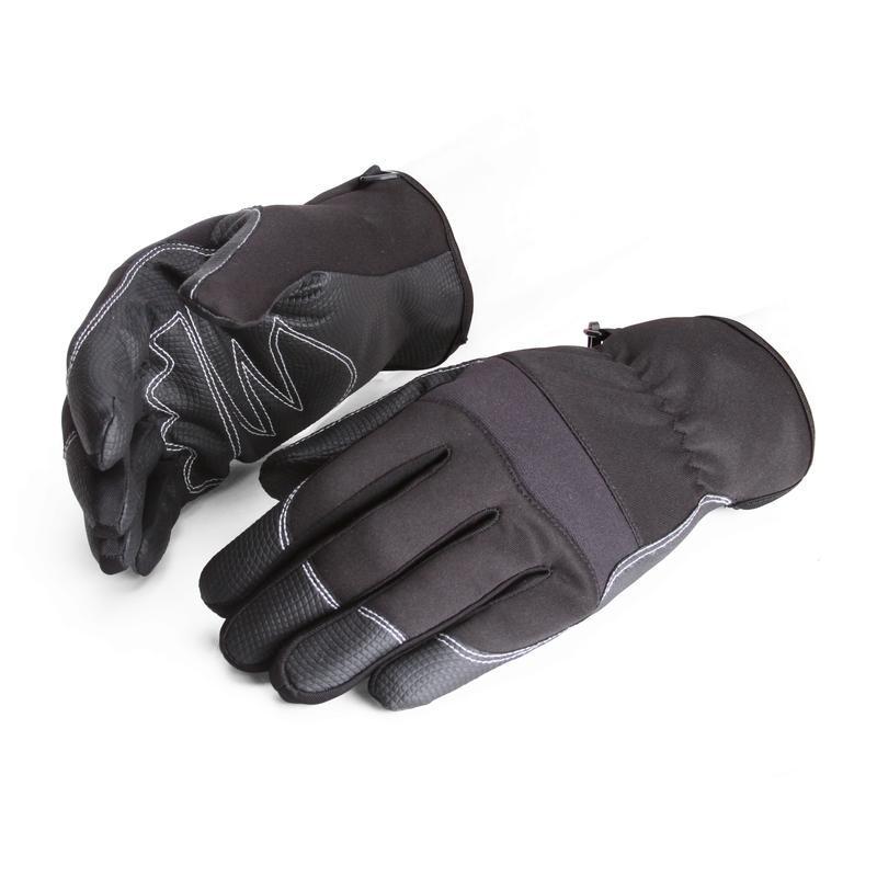 Перчатки электромонтажника, серия «ПРОФИ»