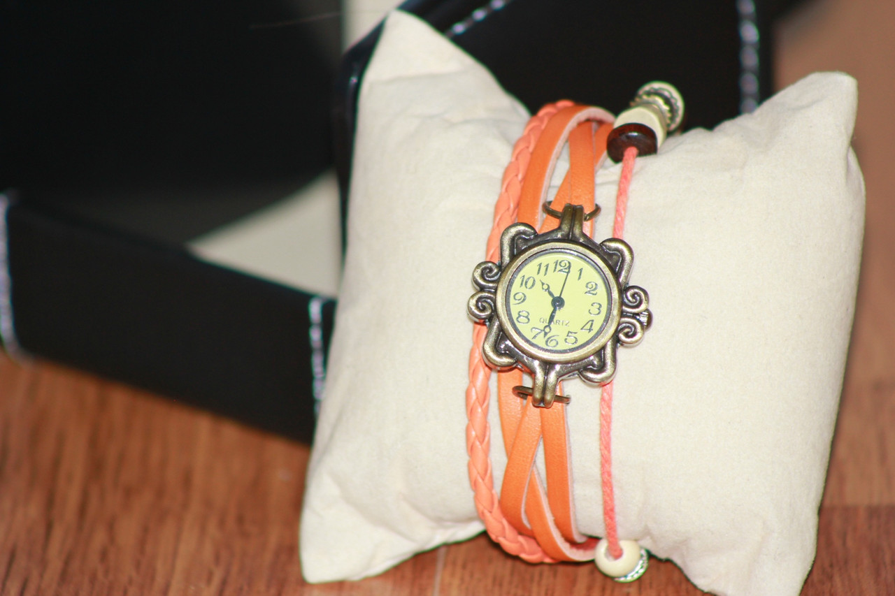 Красивые женские часы. Рассрочка. Kaspi RED. - фото 3
