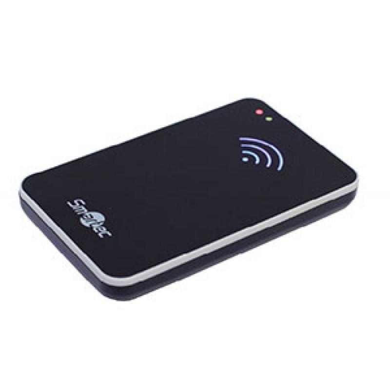 Бесконтактный USB считыватель карт Smartec ST-CE310LR