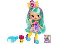 Кукла Moose Shopkins Shoppies Shop Style! LOLITA POPS 56936