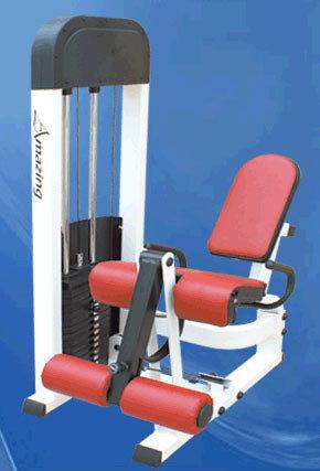 Силовой тренажер для разгибания ног, фото 2