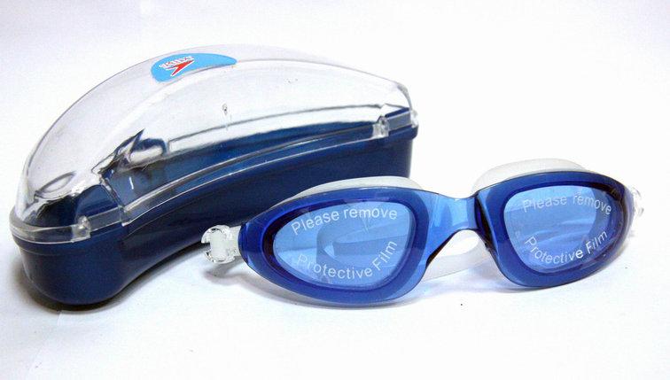 Очки для плавания , фото 2