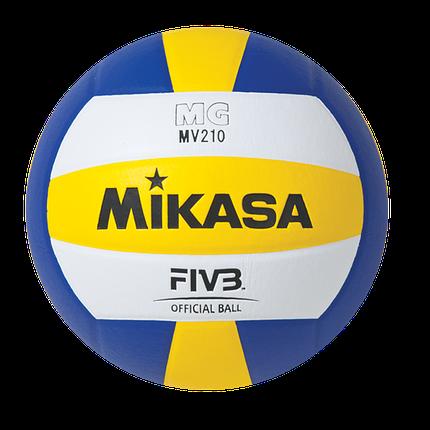 Волейбольный мяч MV210, фото 2