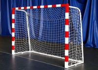 Ворота для минифутбола (2х3м), фото 2
