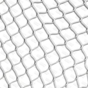 Сетка для футбольных ворот, нить D=3 мм (5х2 м)