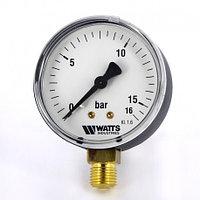Датчик давления Watts 0-16 бар