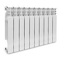 Алюрад радиатор алюминиевый