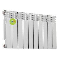 Радиатор UNO TWIN 350/80 биметалл