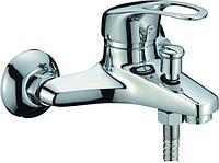 Смеситель для ванны Калория 1032А02